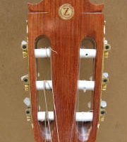 Guitars By Dr. Zannis